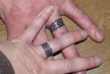 Tattoo Idea for Wedding