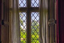 Sills window and dor