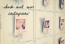 DIY  / Photograph wall
