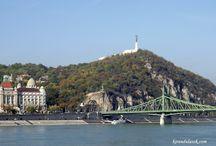 Magyarországon a világörökség részei