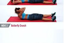 Lazy exercises