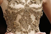 Embroidery / by Donna