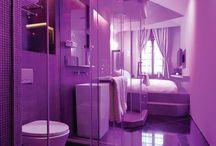 Purple addict / All in purple