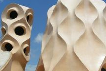gaudi / by andrea woods
