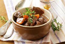 Tradi - terroir / Petit tour des recettes traditionnelles de la cuisine françaises, des recettes de notre terroir qui sont un succès à tous les coups.