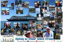 CC17002 Syd to FI Cruise