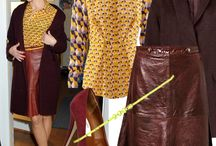Inspiracje - moda