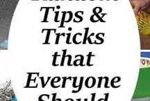 tips shortcuts