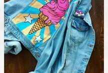 ubrania