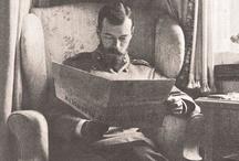Nikolai II Russia