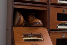 Storage/Closet/Wardrobe