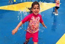 Celebrate Summer / Summer fun! #CelebrateSummer, #GeraniumHomes