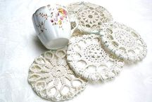 Pretty Tables / Table decor ideas, beautiful tableware and details