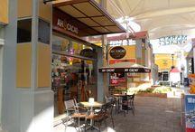 Ah Cacao / 初めてカカオの栽培をしたのはメキシコです。Ah Cacao Cafeでプレミアムなカカオを堪能してください。 http://ahcacao.com/en/stores/