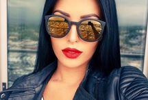 Stylish Sunnies / Range of on trend sunglasses online now www.stylisharcade.com