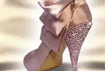 Shoes I Heart! / by Galaxy Girl