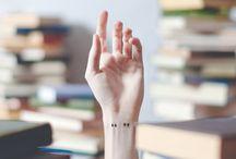 inspirações de tattoos