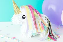 Unicorn Party Ideas!