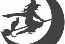 Halloweenske Bosorky