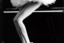 Ballet! / by Kelly Wilson