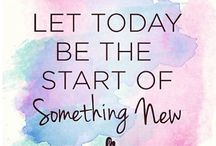 Nieuwe start / Start