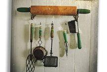 Kitchen / by Diane Pepin