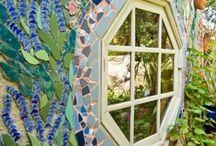 Community mosaic project ideas
