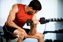 Men's Fitness / Fitness tips for guys