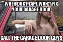 Seattle's Most Dependable Garage Repair Services