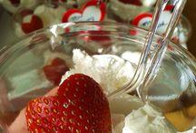 Pure romance food ideas / by Kristen Marchelos