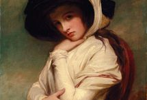 Lady Hamilton / by Alethea Loree