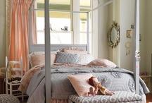 Amelia's Big Girl Room! / by Sara Jelinski