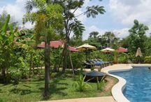 Reisen - Kambodscha