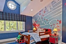 Theme Bedrooms / Theme bedrooms for kids and adults. http://ThemeBedrooms.blogspot.com