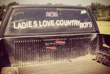 Country, Country, Country<3
