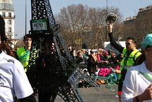 Paris Marathon Race Recaps