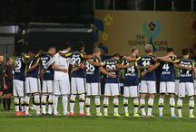 Fenerbahce SK / Bir eşim bir kızım birde Fenerbahçedir benim aşkım.....