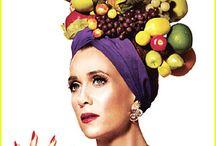 hats / by Sandra Rolin