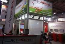Agritechnica / by Agriaffaires