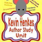 Theme: Author Studies