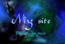Blogs, Páginas web (2)  / by D.A