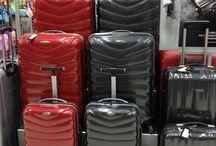 Luggage City Piazza Del Sole / Piazza Del Sole Plaza #201 200 Windflower Gate, Woodbridge ON L4L 9L3 Mon - Fri 9:30am - 9:00 pm Saturday 10:00 am - 6:00 pm Sunday   12:00 am - 5:00 pm  Tel: 905-265-9838 Email:  luggagecity@kjamson.com www.luggagecity.ca