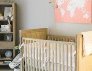 Nursery lovelies