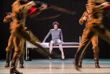 Ballet: Natalia Osipova