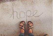 láska naděje víra