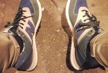 my sneaker