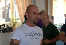 Gemellaggio nel 2015 fra Sparta e Taranto, Madre e Figlia