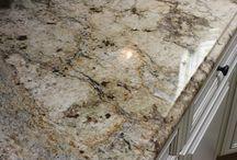 granite :: counter