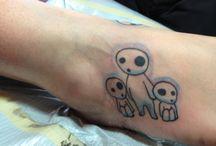 Tattoos  / by Tara Chambers