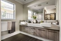 Modern Farmhouse Ensuite